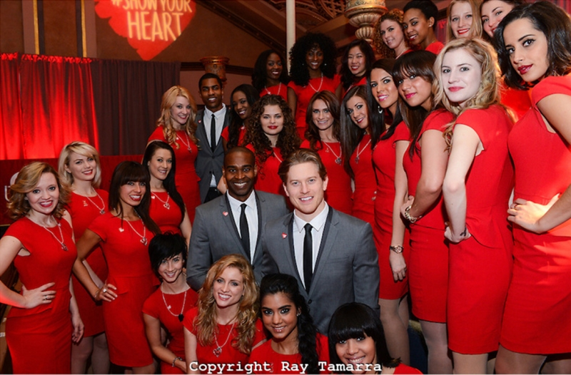 Heart Truth Event_Diet Coke1