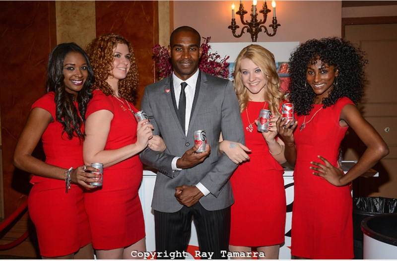 Heart Truth Event_Diet Coke3