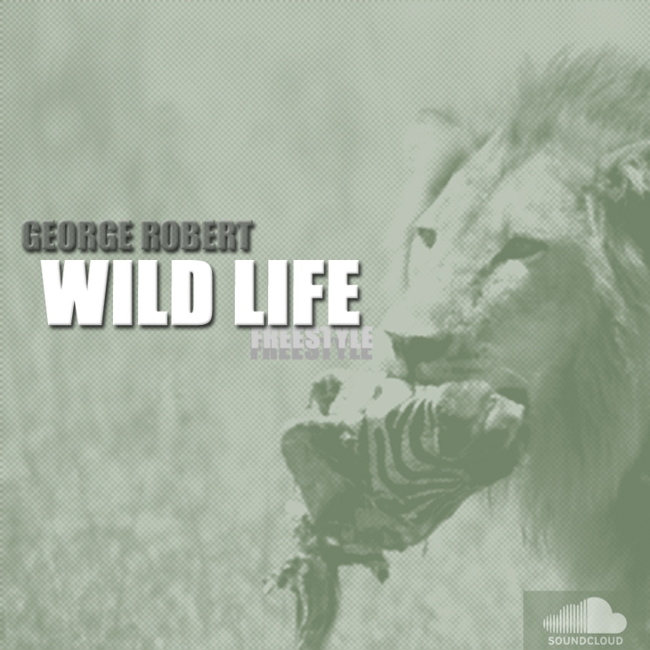 New! Wild Life_Cover Art
