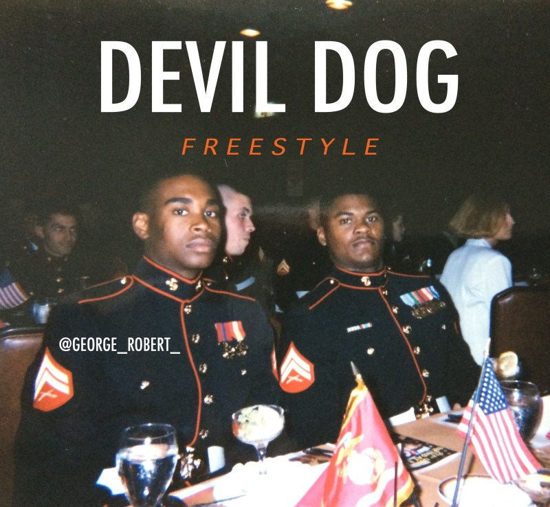 Devil Dog_Cover Art