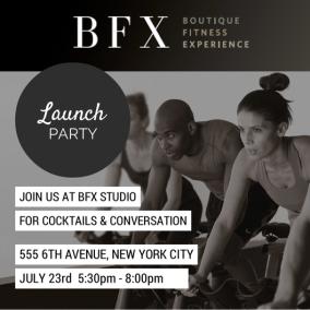 BFX Studio | Mitchel Gray Photography