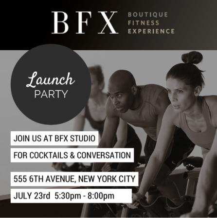 BFX Studio   Mitchel Gray Photography