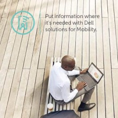 "Dell ""Security & Mobility Solutions"" | Mert Durumoglu (photographer)"
