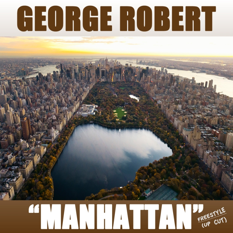 GR_Manhattan Freestyle_