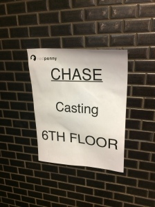 Chase - audition photo 2