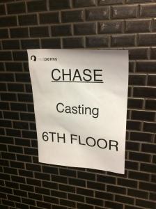 Chase - audition photo 2
