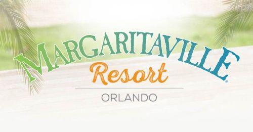 MargaritaVille Resort Orlando Logo