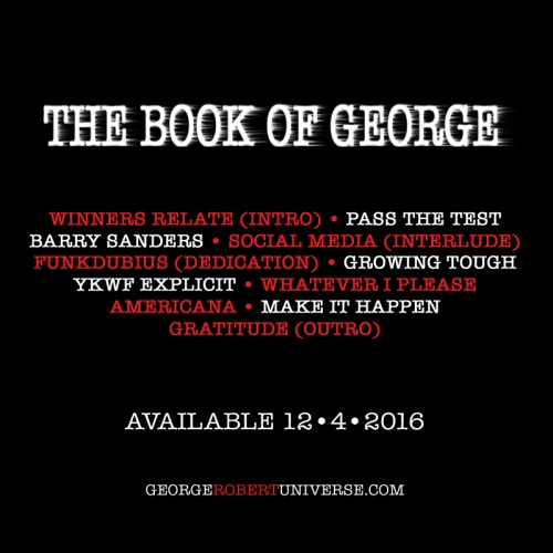 the-book-of-george_track-listing_cover-art
